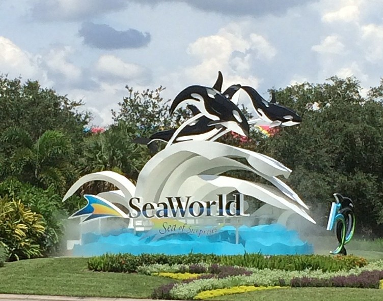 Orlando Town Car Service, New SeaWorld Adventures and Resorts
