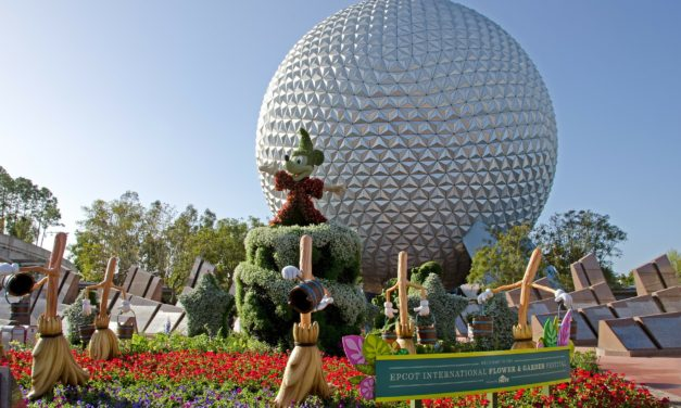 Orlando Car Service, Airport, Epcot's Flower and Garden Festival & Resorts
